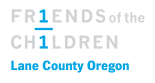 Friends of The Children - Lane County